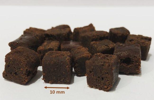 Brownie plant-based