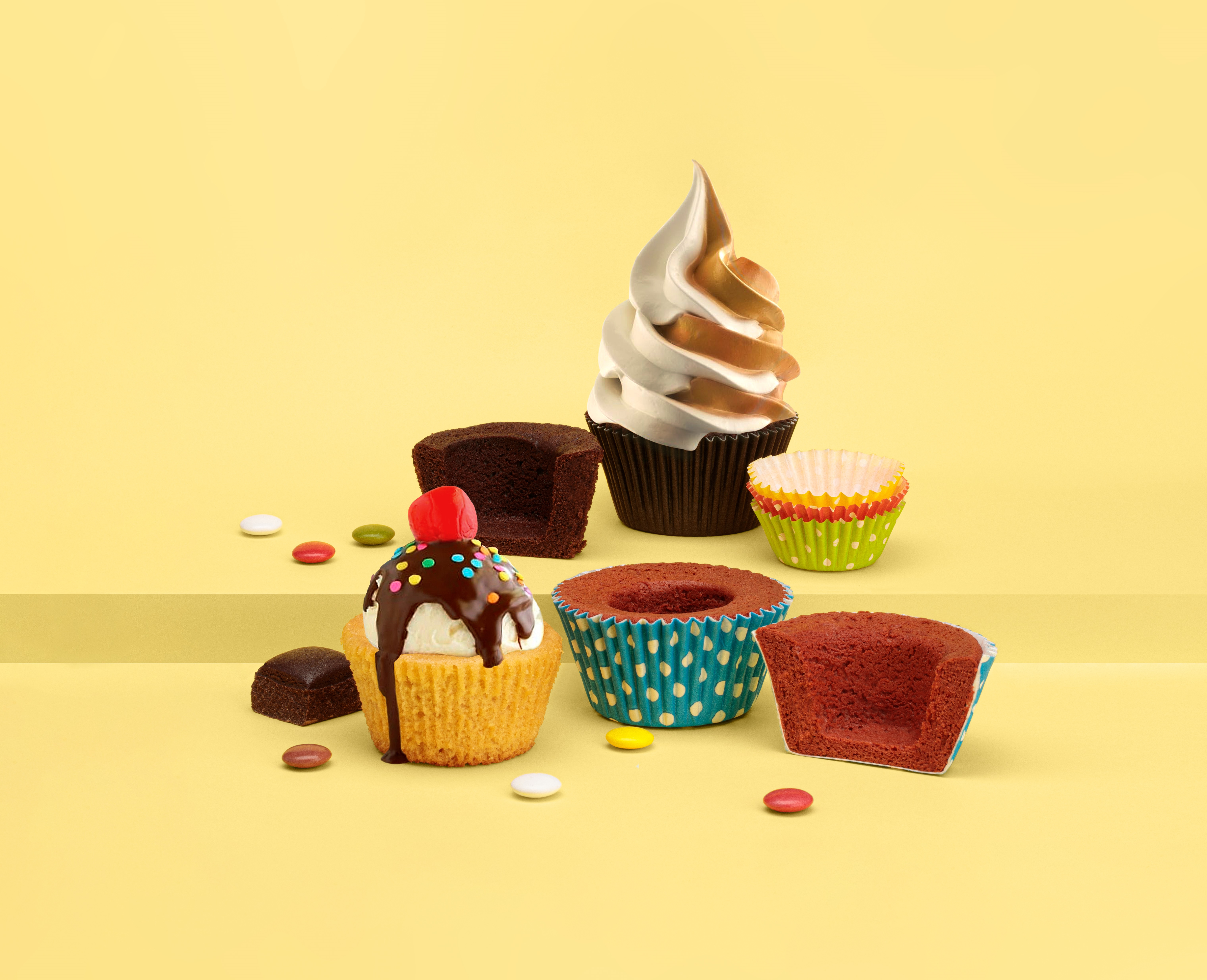 Muffin that inspire